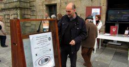 A Fundación Curros Enríquez quere recuperar un libro do século XVII