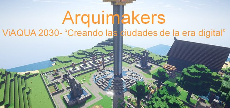Arquimakers, educación tecnolóxica