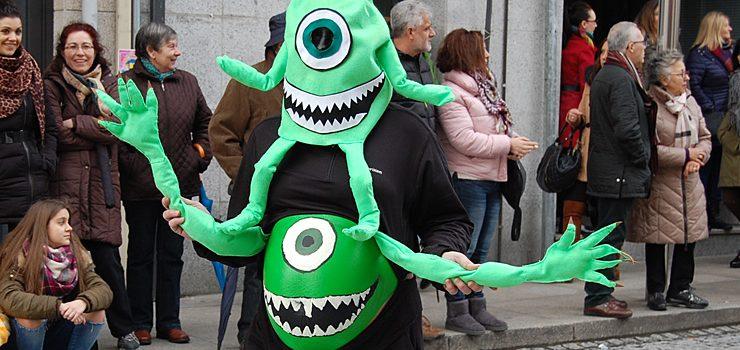 Sábado de Piñata en Celanova