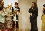 El grupo Muxicas, de Ourense, participa en la XVI Bienal de Teatro ONCE