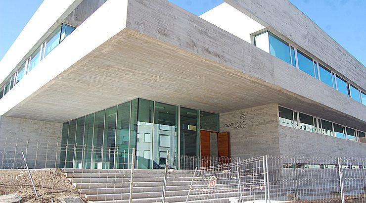 Este luns o Centro de Saúde da Valenzá abre as súas portas