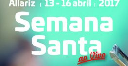 Allariz presenta a súa programación para Semana Santa