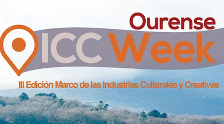 Elsa Punset, Oliver Laxe, Carlos Jean, Pepe Solla e Miqui Puig formarán parte da ICC Week 2017