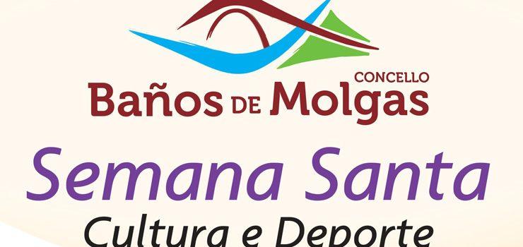 Baños de Molgas aposta pola cultura e o deporte