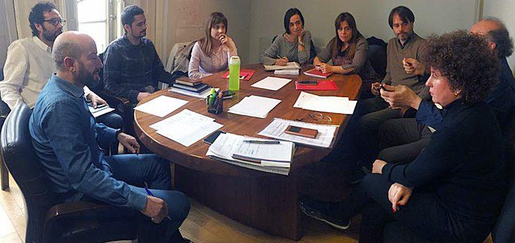 Segunda reunión para mellorar a calidade da cidade
