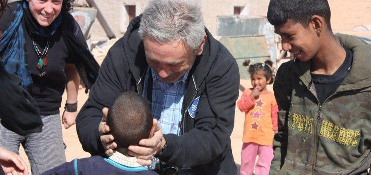 Ourense en Común abre unha campaña solidaria de recollida de medicamentos para as refuxiadas saharauis