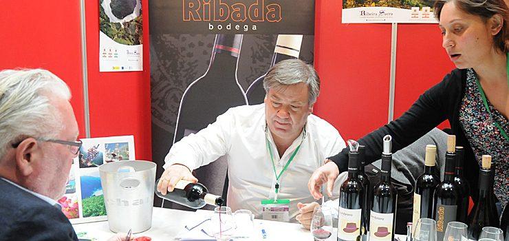 Vinis Terrae, y el buen vino gallego