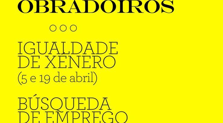Dous obradoiros en Castros para abril e maio