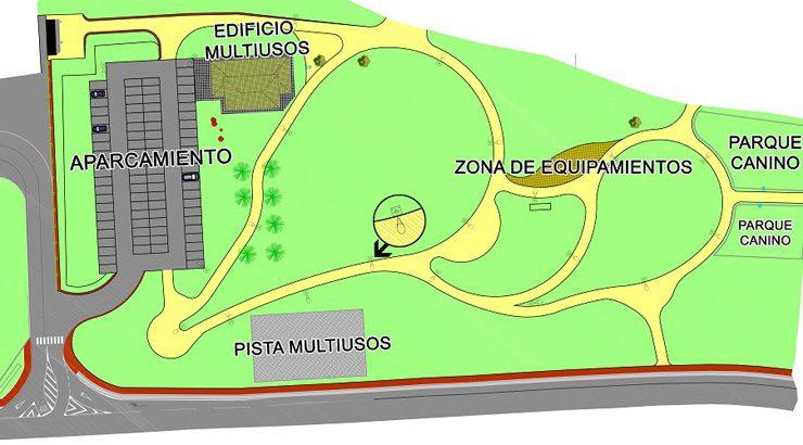 Ideas para o parque da EDAR