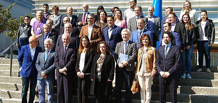 Expourense organizou tres das cinco feiras internacionais celebradas en Galicia no 2016
