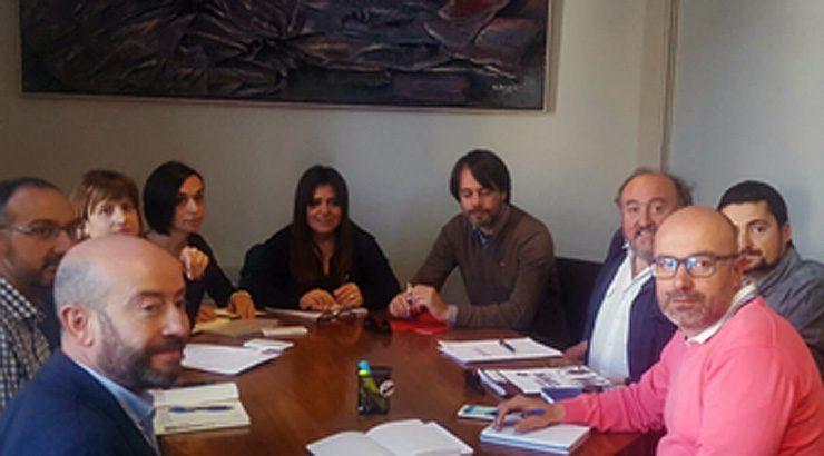 A comisión técnica do 'Móvete por Ourense' buscará imaxe e implicar o máximo número de axentes sociais