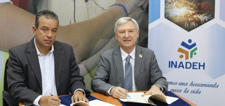 Expourense colaborará y asesorará al INADEH de Panamá