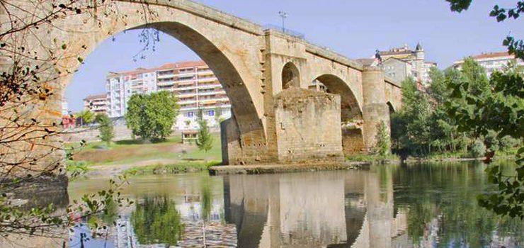 Crece a cifra de turistas en Ourense durante a Semana Santa