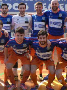 El Sala Ourense ya conoce a sus rivales