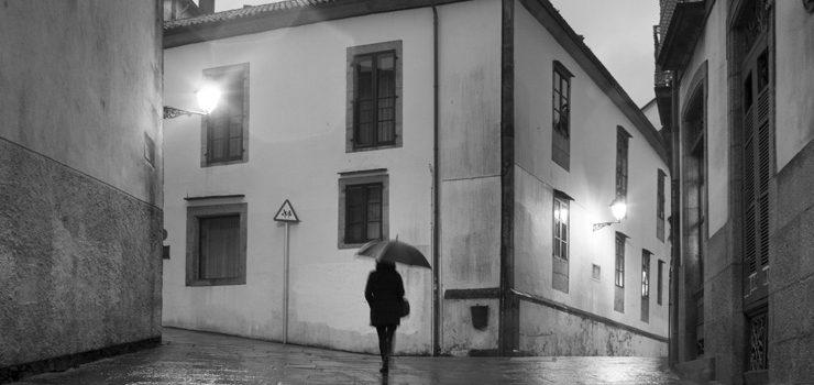 """Fotografías de Xurxo Lobato en """"Airiños Aires Rosalía"""""""