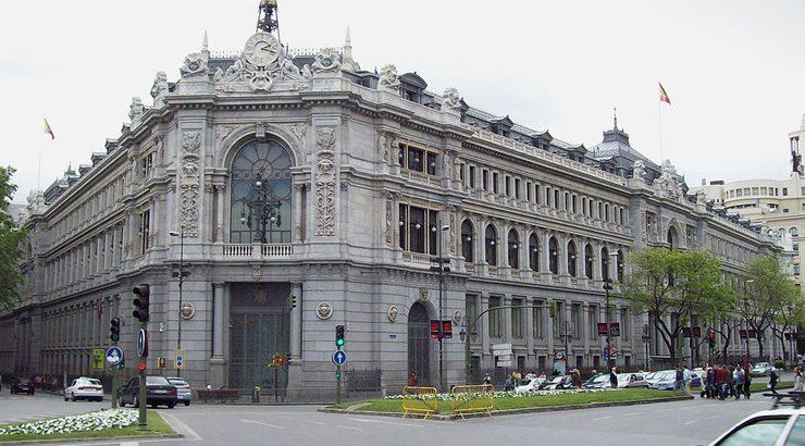 ¿Cuáles son las funciones del Banco de España?