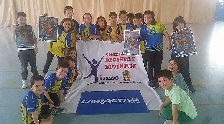10 km de Xinzo de Limia