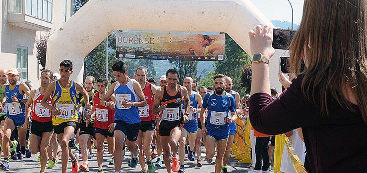 """O Couto será a seguinte parada do """"Correndo por Ourense"""""""