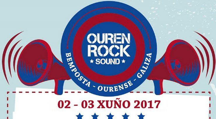 O Ourenrock Sound trae a La Raíz a Galicia