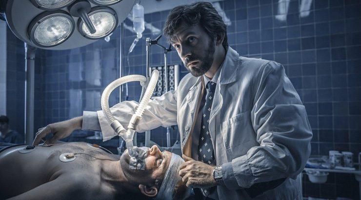 Cine e Medicina no Padre Feijoo