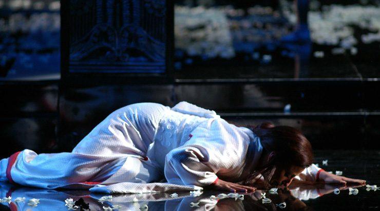Madama Butterfly será retransmitida en directo no Auditorio de Verín