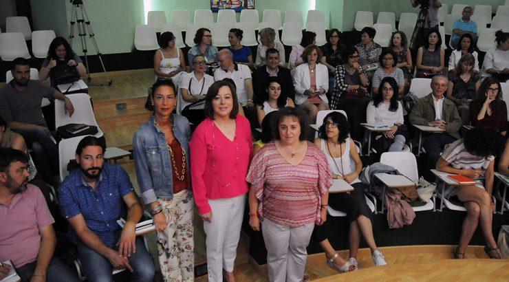 As axudas das Xunta para a promoción de igualdade é de 4,2 millóns de euros