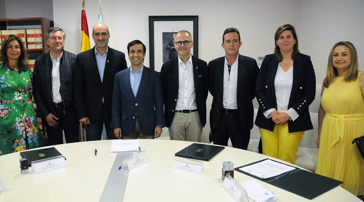 Catro campos de traballo organiza a Xunta neste verán na provincia de Ourense