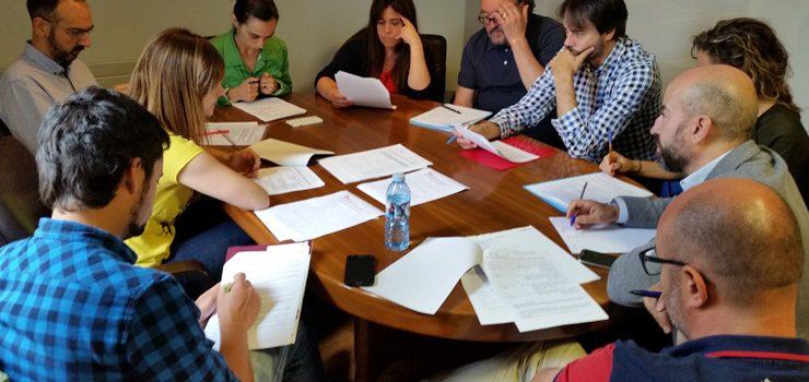 'Móvete por Ourense' recibe achegas cidadás e de asociacións para a mellora da mobilidade e a pacificación do tráfico