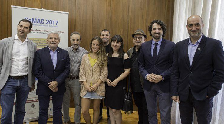Celanova acolle o Curso de Medios Audiovisuais de Celanova (CeMAC)