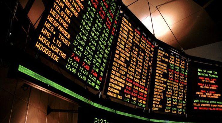 Consejos y precauciones antes de invertir en bolsa
