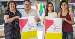 La XII Feria del Vino de Monterrei contará con 15 bodegas participantes