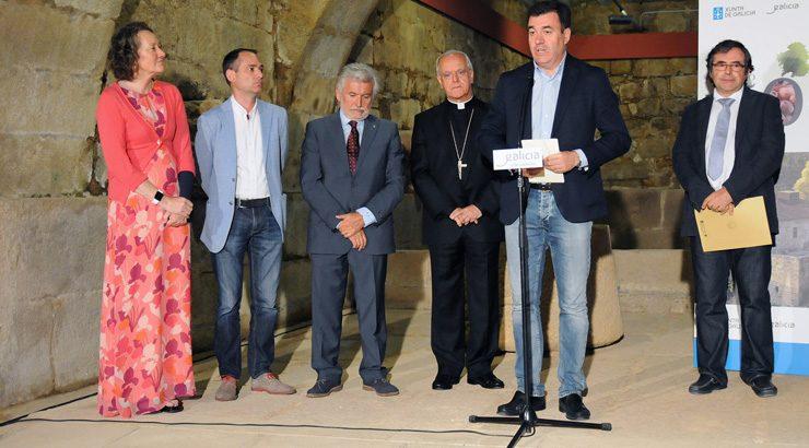 Licitación para o novo Museo do Viño