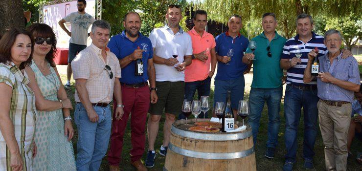 La XII Feria del Vino de Monterrei revalida las cifras de años anteriores