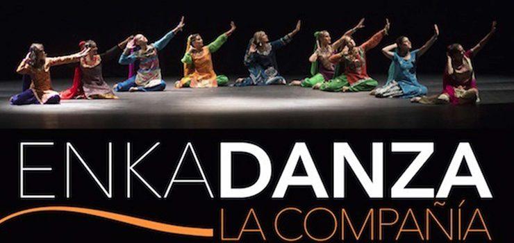 Enka Danza aterra esta fin de semana en Verín
