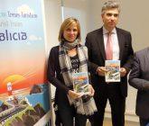 Os trens turísticos de Galicia percorerán Ourense en outono