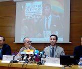 """AJE organiza la segunda edición de la """"carrera de las empresas"""""""