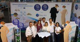 Premios para Eurociudad Chaves-Verín en Termatalia