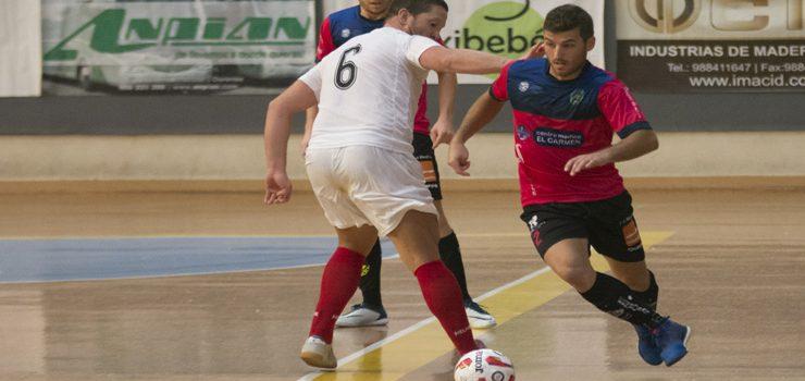 Primeira derrota do Sala Ourense na Liga
