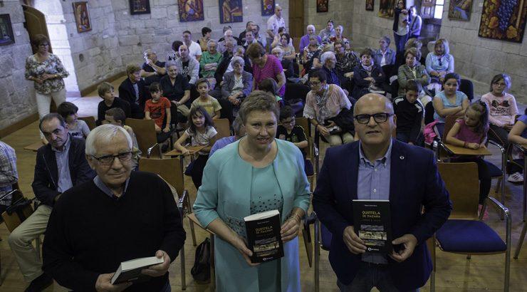 Castro Caldelas contará cun Museo Antropolóxico da Ribeira Sacra