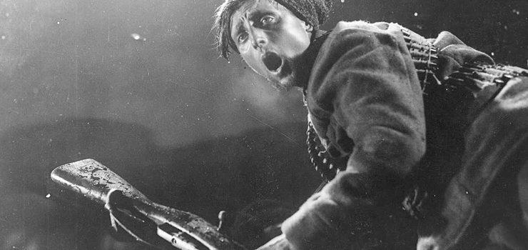 Cine sobre a revolución rusa