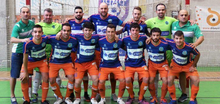 El Sala Ourense gana al Pazos de Borbén