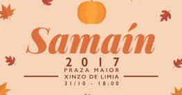 Samaín en Xinzo de Limia