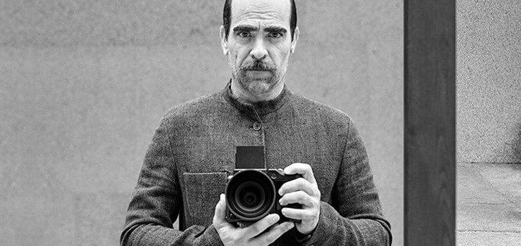 """""""Esto no es un selfie"""", no Centro Cultural da Deputación de Ourense"""