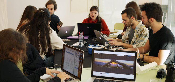 Estudantes da Universidade de Santiago volverán a ser voluntarios no Festival Internacional de Curtas de Verín