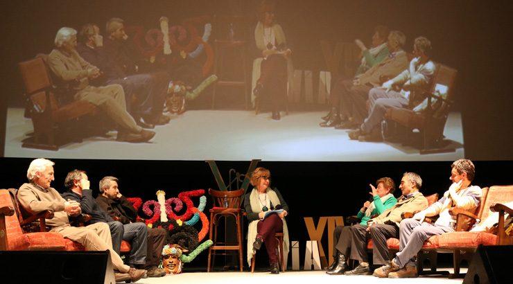 Actividades paralelas no Festival Internacional de Curtas de Verín