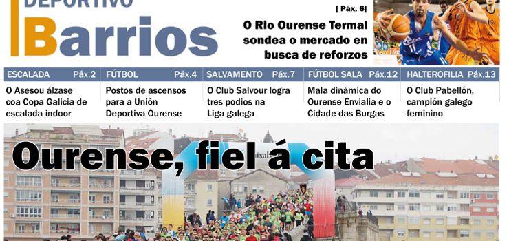 Barrios Deportivo 169
