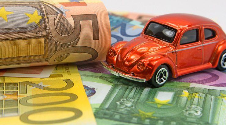 Empeño de coches: un método de financiación alternativo