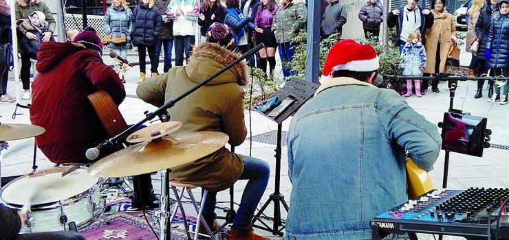Ourense quere ser referente do Nadal en Galicia
