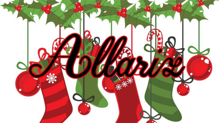 Monólogos e contacontos, no Nadal de Allariz