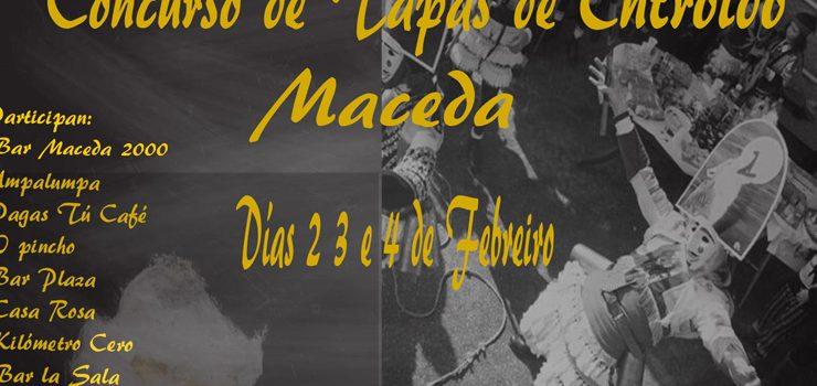 De tapas por Maceda